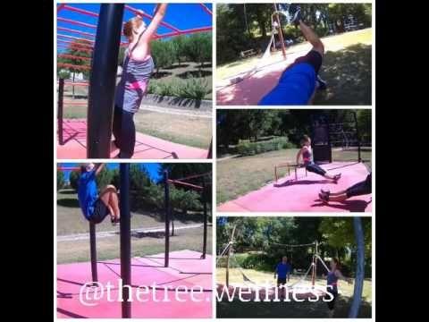 Workout Queima Calorias