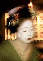 Geisha # 1 Kyoto 2012