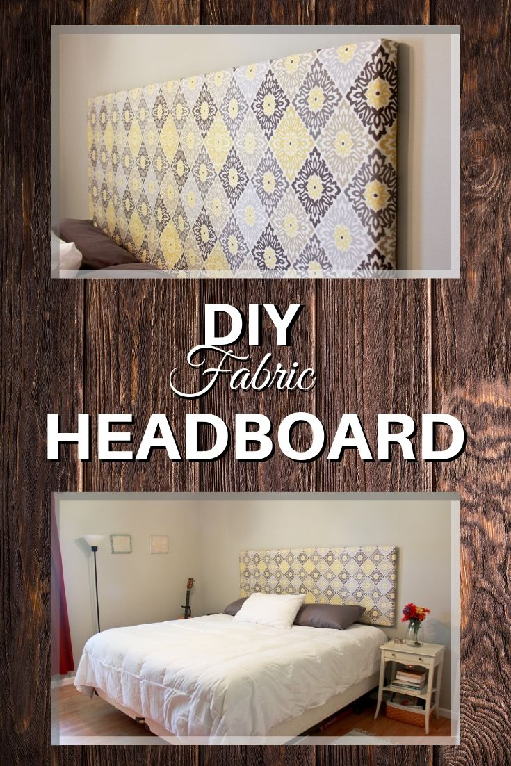 105 Easy Diy Headboards You Can Build On A Budget Headboard Diy