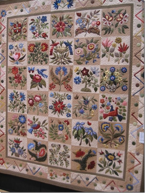 another Caswell Quilt