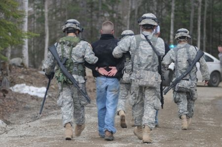 New Effort To Curtail Posse Comitatus After Colorado Massacre