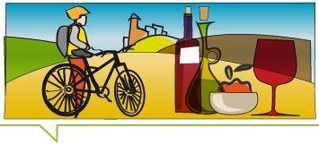 Cook & Bike a Borgo San Lorenzo su www.degustiblog.it