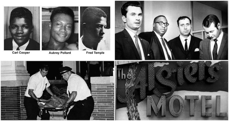"At 2:00 am on July 26th, 1967, the Detroit Police Department received a call: ""At the Algiers Motel, check for dead persons."" When police arrived, they found the bodies of three black teenagers. It was Day 4 of rioting in the city, which would prove to be one of the most damaging community events in American history. What became known as ""the Algiers Motel incident"" is the most infamous episode to take place during the uprising.   There were a number of issues in the city of Detroit that…"