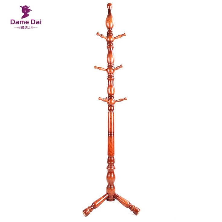 89.00$  Watch here - http://alimod.worldwells.pw/go.php?t=32782650183 - Honey Finish Modern Hall Tree Wooden Coat Rack Stand Furniture Entryway Clothes Hat Clothing Rack Retro Floor Hooks Hanger Wood 89.00$