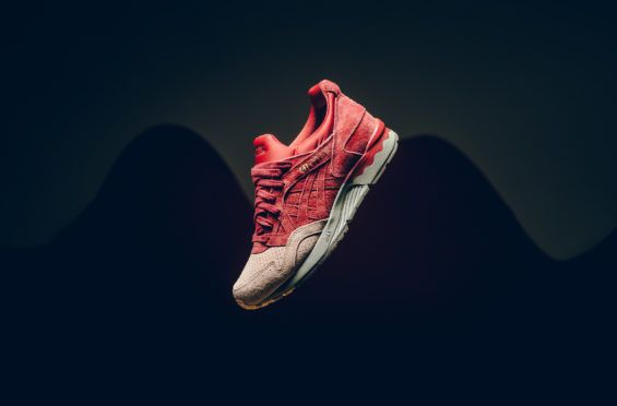 http://SneakersCartel.com Red And Cream Suede Are Seen On The Asics Gel Lyte 5 #sneakers #shoes #kicks #jordan #lebron #nba #nike #adidas #reebok #airjordan #sneakerhead #fashion #sneakerscartel http://www.sneakerscartel.com/red-and-cream-suede-are-seen-on-the-asics-gel-lyte-5/
