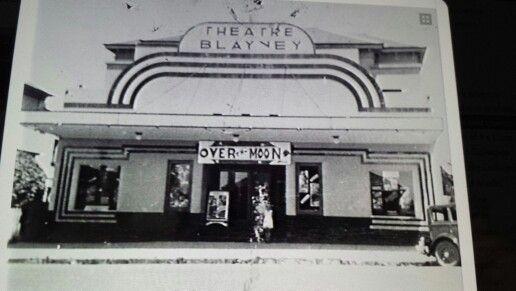 Blayney theatre