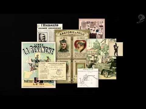 "Leon Vivienという戦時下に生きた実在の男性の人生をfacebookで再現""FACEBOOK 1914"""
