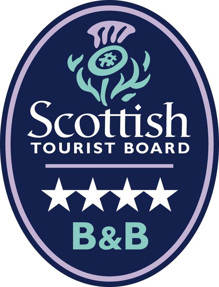 VisitScotland Four Star B&B