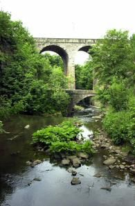 New Mills Walk - Discover Derbyshire and the Peak District
