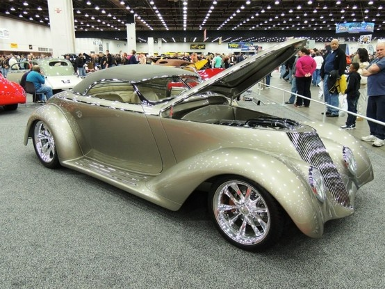 love it.. chip foose car