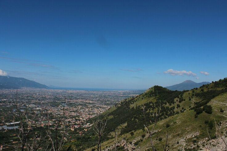 Agro Sarnese panorama 1
