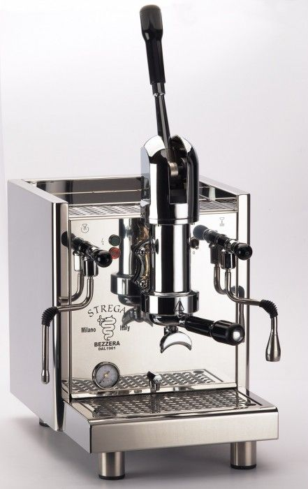 bezzera strega a lovely spring piston lever espresso machine with hx that is on top of my list. Black Bedroom Furniture Sets. Home Design Ideas