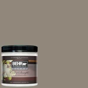 Behr squirrel? a taupe gray / greige