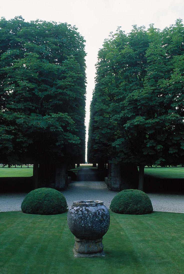 305 Best Anouska Hempel Green Design Images On Pinterest Landscape Design Traditional Landscape Modern Landscape Design