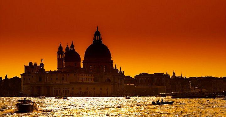 Challenge Venice: il 5 giugno 2016 arriva in Italia il triathlon di lunga distanza
