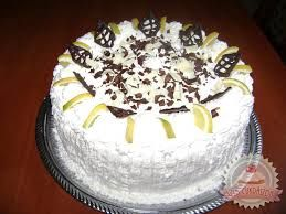 Image result for citromos mascarponés tejszínes torta