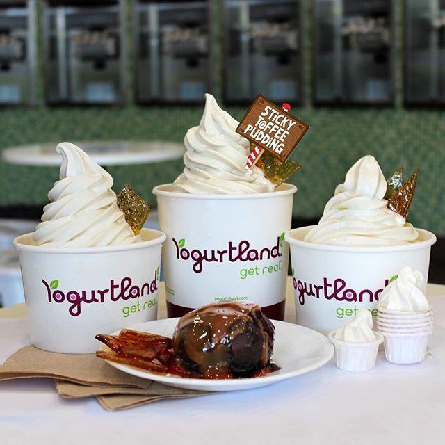 """@yogurtlandau's photo: """"Sticky Toffee Pudding... Everyone's favourite Christmas…"""