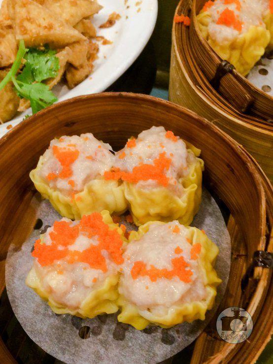 Dim Sum King with Alexa Clark | Food Trippin'