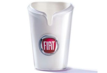 Fiat Pen Holder | Office | Fiat Merchandise | SG Petch