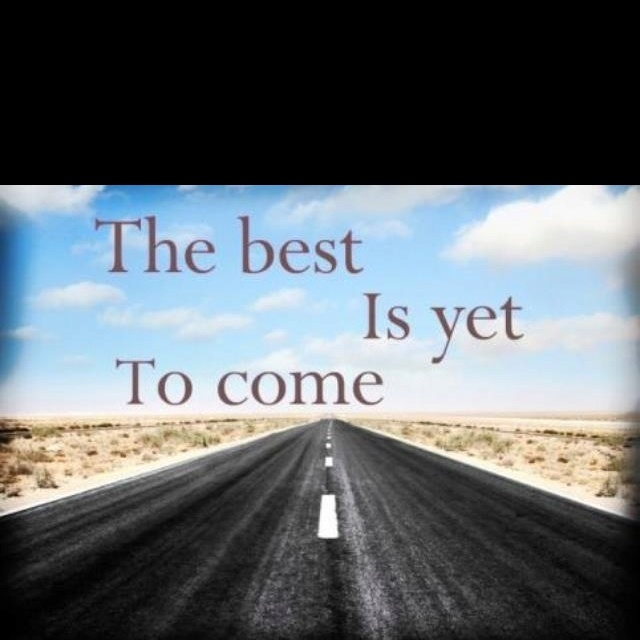 Road to success.....