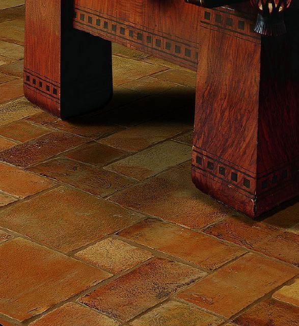 17 best images about kitchen flooring on pinterest for Tuscan floors