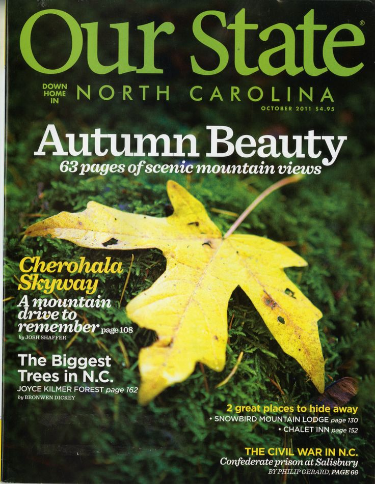 Our state nc magazine : Cell phone central conway ar