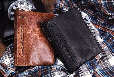 Men's Wallet Cr...