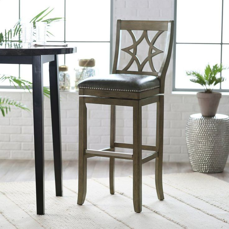 17 Best Ideas About Tall Bar Stools On Pinterest Extra