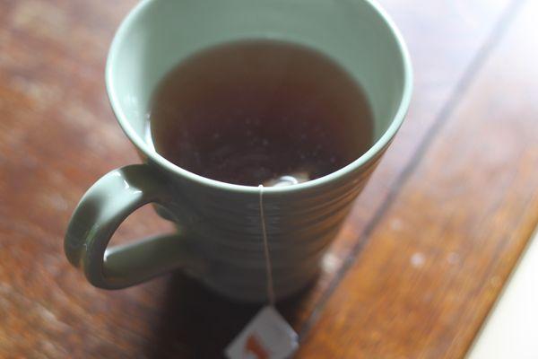 Circus Queen Blog - mama-tea-ready