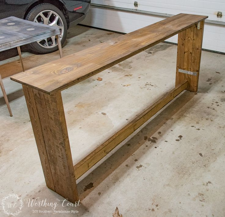 1000 Ideas About Rustic End Tables On Pinterest: 1000+ Ideas About Rustic Sofa Tables On Pinterest