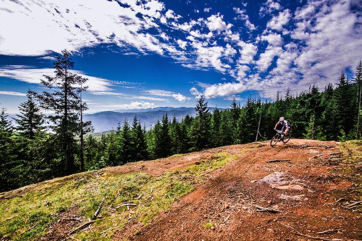 6 Canadian Mountain Bike Towns You Should Visit