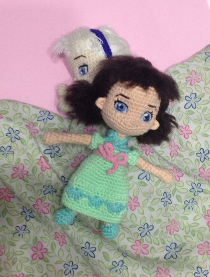 Amigurumi Frozen : Best amigurumi cartoons movies shows images on