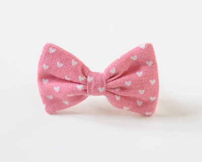 heart bow!Hairbows, Bows Ties, Hair Clips, Childhood Memories, Pink Bows, Bowties, Hair Bows, Heart Bows, Accessories