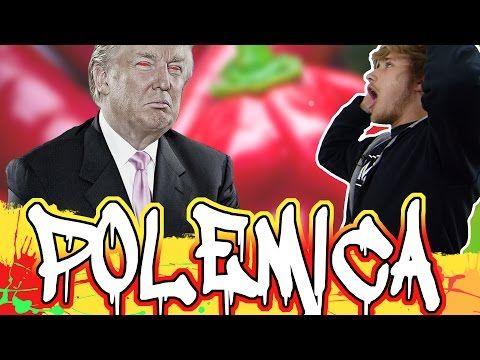 Las 7 FRASES MÁS POLÉMICAS DE DONALD TRUMP | MÉXICO HILLARY CLINTON OBAMA - Vivir en Alemania