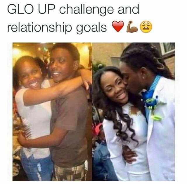 six pack relationship goals