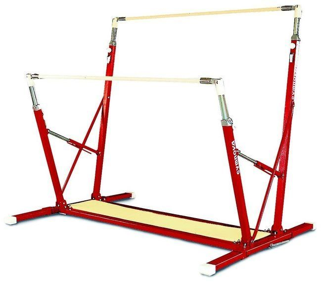 Gymnastics Equipment Financing by Taycor Financial
