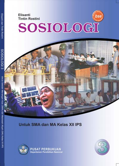 Download Buku Siswa KTSP SMA Kelas 12 Sosiologi