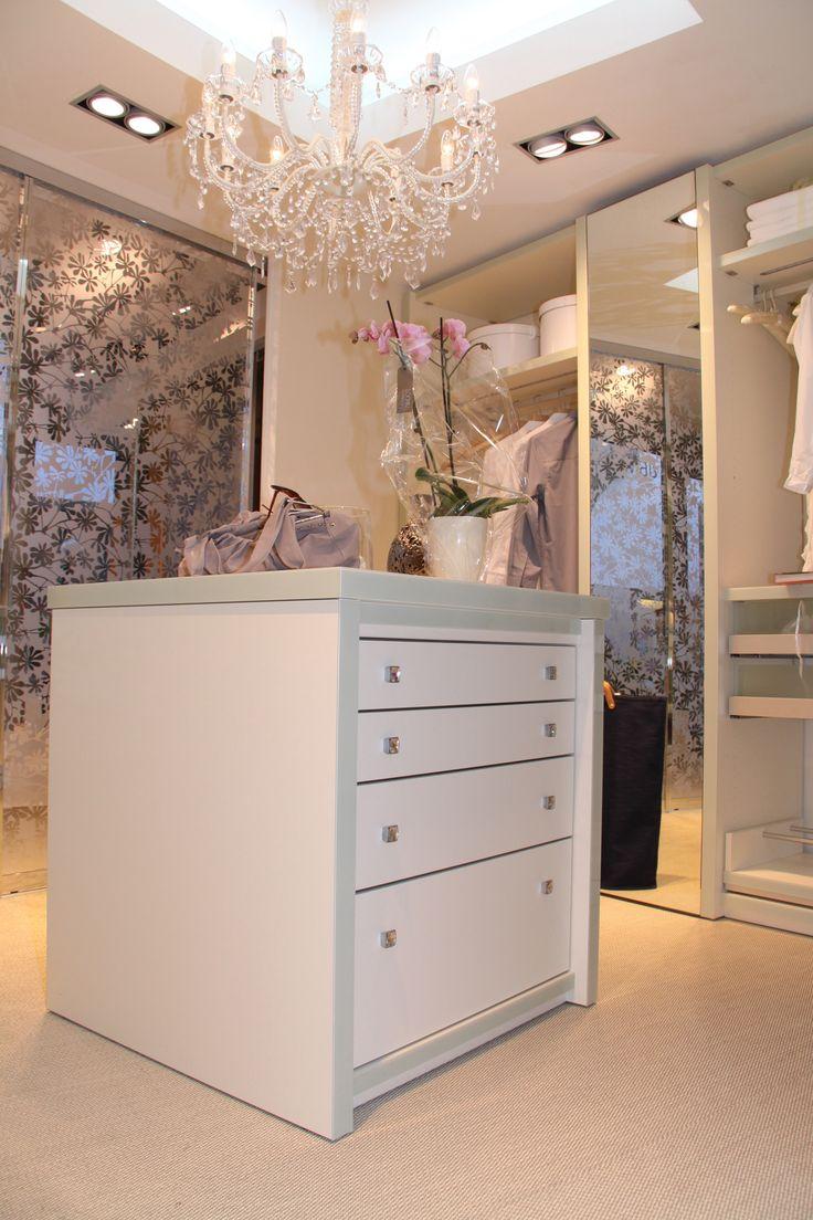 Begehbarer kleiderschrank rosa  27 besten Kleiderschrank Inspiration Bilder auf Pinterest ...