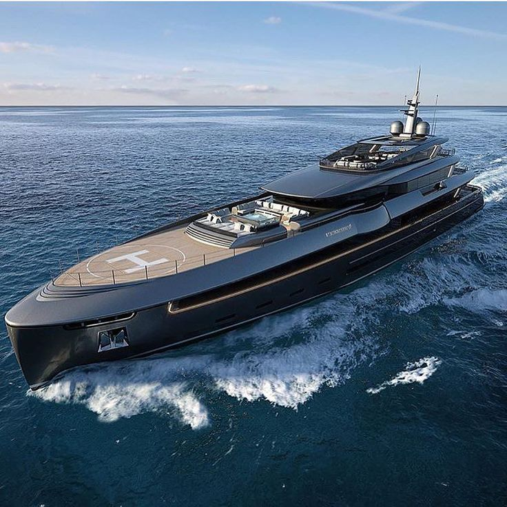 Great design for a future superyacht! #picturesatsea #yacht #yachting #yachtlife #yachtdesign #superyacht #theyachtguy #luxury #ocean #sun #goodlife #yachts #yachtworld #yachtingworld #money #lifestyle #l4l #f4f #lifeisgood #boats #cool #yachtlifestyle #exploring #dji #djidrone #drone #djiphantom3 #motoryacht #classic #future by pictures_at_sea