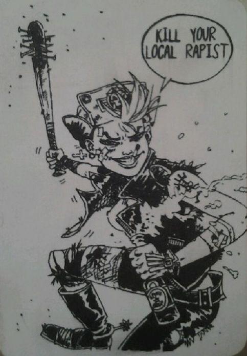 40 Best Cartoons And Comics Images On Pinterest Comics Comic Inspiration Tank Girl Quotes