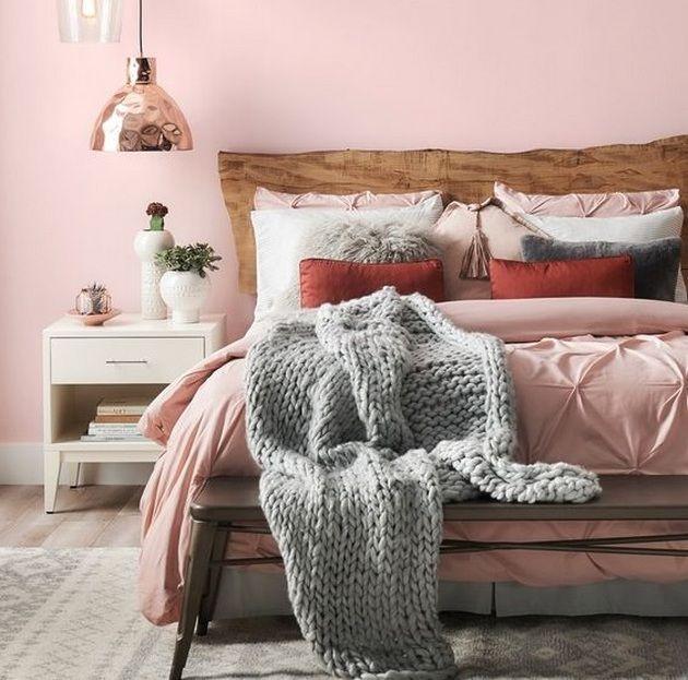 best 25 blush bedroom ideas on pinterest blush pink. Black Bedroom Furniture Sets. Home Design Ideas