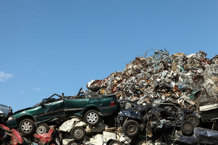 6 things to take note of before you scrap your car | Motorist.sg