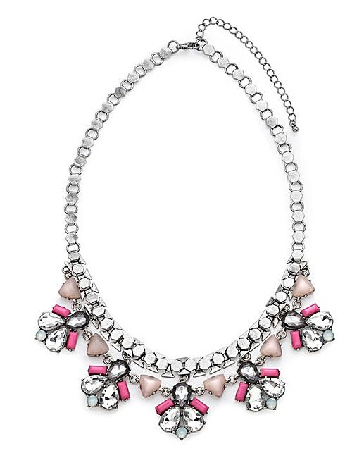 Statement Necklace | Fifty Plus