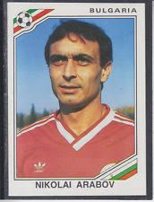 Image result for mexico 86 panini mexico heredia