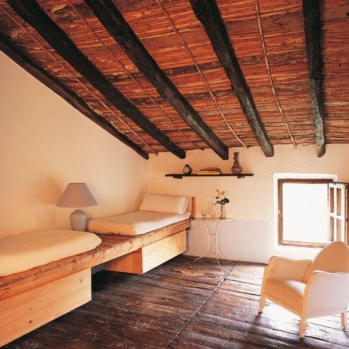 17 best images about casa rustica on pinterest maximize - Casas estilo rustico ...