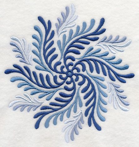 Machine Embroidery Designs at Embroidery Library! - Color Change - J9245