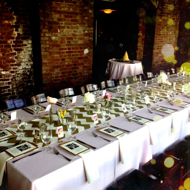 1000+ Images About Brunch Receptions On Pinterest