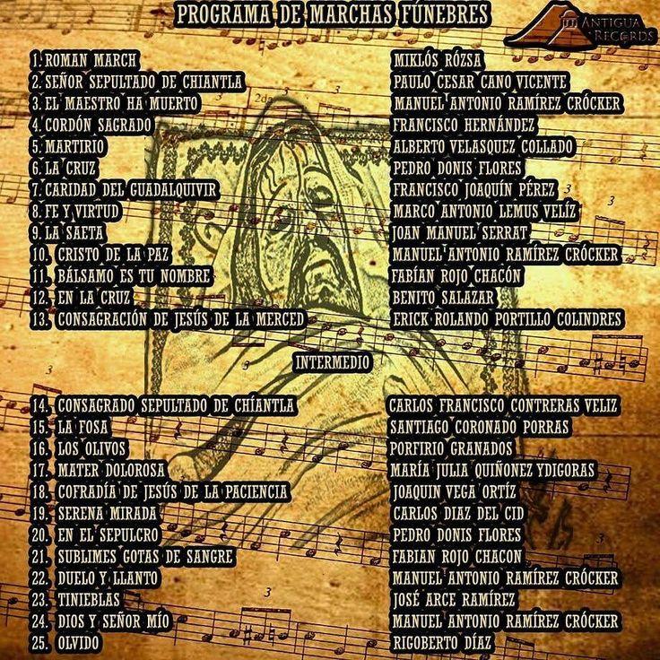Un gran concierto en Honor al 7mo  aniversario de Consagración Señor Sepultado Chiantla Huehuetenango  Que Marcha es tu Favorita ...!