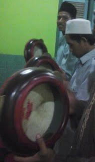 seni: Seni musik tradisional indonesia robana