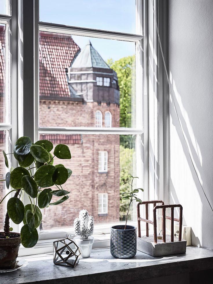Housing Court, Rosengatan 3 B in Gothenburg - Entrance Property Brokerage